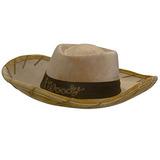 Fúguese Con Su Amante Toy Story El Vaquero Arbolado Hat b657dbf2269