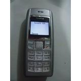 Celular Nokia 1600 Desbloqueado Fala A Hora Frete Gratis