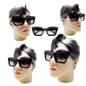 39f2425ce Oculos Feminino Quadrado,para Rosto Redondo - Calçados, Roupas e ...