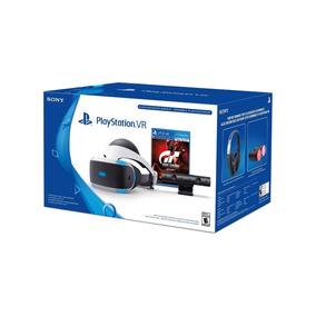 Playstation Vr Playstation 4 En Mercado Libre Argentina