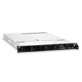 Servidor Ibm X3550 M4 32gb 2 Xeom 2.0 De 20 Mb De Cahce Cada