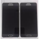 Samsung Galaxy Alpha G850m Preto Com Defeito Sem Garantia