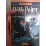 Libros Harry Potter Prisionero Azkaban Rowling