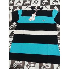 fad8e1739d82c Camisa Jacare - Camisa Masculino no Mercado Livre Brasil