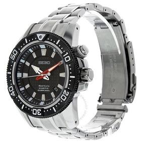 Relojes Seiko Kinetic Divers - Relojes en Mercado Libre Chile 5557fdd3a4f