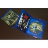 Blu-ray The Walking Dead 1ª E 2ª Temporada Original