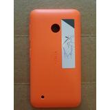 Tampa Da Traseira Cel Nokia Lumia 530 Original #4