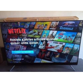 Smart Tv 4k Ultra Hd Samsung Led 65 Polegadas