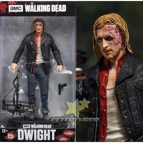 The Walking Dead Dwight 7