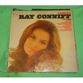 Lp Vinilo Ray Conniff Candida