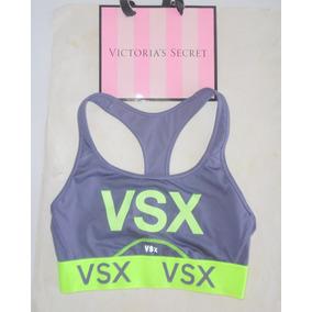 Victorias Secret Lencería Bra Deportivo Yoga Chico 32-34b