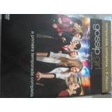 Série Gossip Girl Temporadas De 1-5