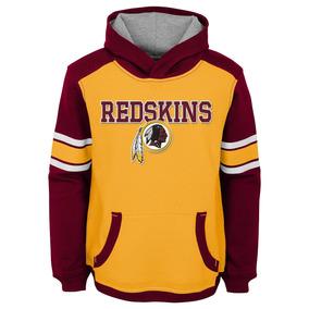Nfl Washington Redskins Niños Jóvenes Lealtad Pullover Sudad 6323ac0d7f3
