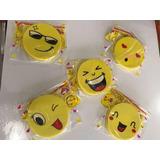 Goma De Borrar Emoji Ideal Para Tienda De Papeleria