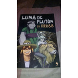 Libro Luna De Pluton By Cross