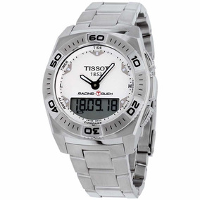 3dc9123b52f Relógio Condor Racing (interlagos) Tissot Minas Gerais - Relógios De ...