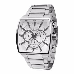 Relogio Technos Legacy 6p29hl 1k - Relógio Masculino no Mercado ... 6541469479