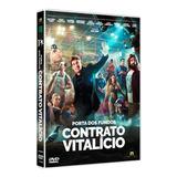 Porta Dos Fundos - Contrato Vitalício - Dvd