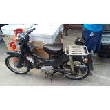 Motor 70 Honda En Optimas Condiciones