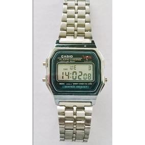 e97d3edd719 Relógios Casio Antigos (lote Para Restauração) Leilão R 1