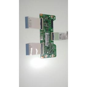 Placas T Com Samsung Un 49 K 5300 Ag+lvds+cabos Fft