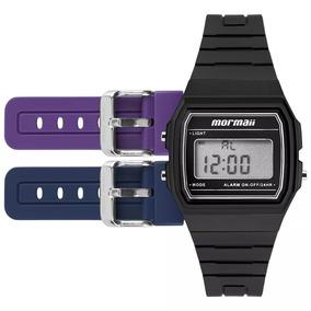 1aab44ad250aa 8p Relogio Mormaii Troca Pulseira Fz - Joias e Relógios no Mercado ...