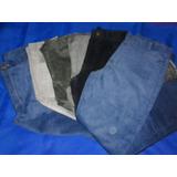 Pantalones P/ninos De 6/12 A.corderoi.liquido Urgente