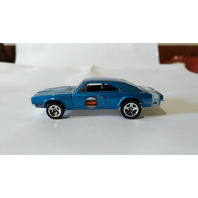 Hot Wheels 69 Dodge Charger (loose) Maxx88