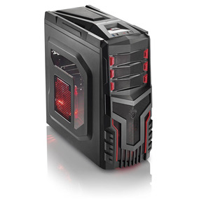 Pc Gamer Amd Fx8350 16gb 120gbssd 1tb Hd Rx550 Overclock