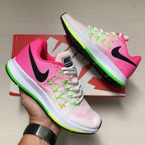 *+* Zapatillas En Línea/ Nike Air Zoom Pegasus 33/ Mujer*+*