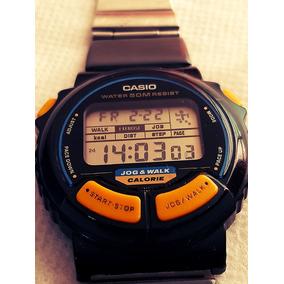 fd360d7b937 Relogio Casio Antigo Barato - Relógios no Mercado Livre Brasil