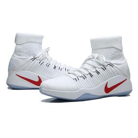 Zapatos Kobe Bryant Hyperdunk - Zapatos Nike de Hombre Blanco en ... 6d83cb6e25764