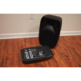 Parlante Y Mixer Gemini Speaker Es-210mxblu St Bluetooth