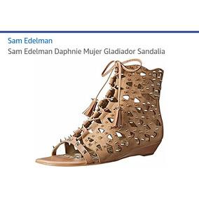 109d24600d Sandalias Gladiadoras Mujer - Zapatos en Mercado Libre México