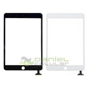 Tela Vidro Touch Ipad Mini + Home + Adesivo A1432 A1454 1455