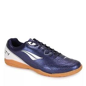 Chuteira Futsal 38 39 Penalty - Chuteiras Azul no Mercado Livre Brasil e14a8b4e299ec