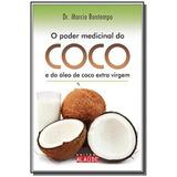 Poder Medicinal Do Coco E Do Oleo De Coco Extra-vi