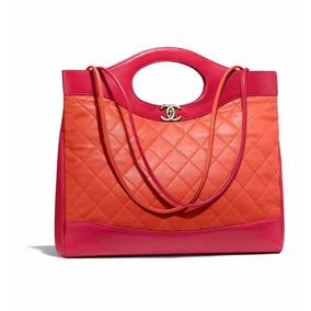 Dafiti Bolsas De Couro Legitimo - Bolsa Chanel Femininas no Mercado ... 0a490e30eb1