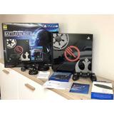 Sony Playstation 4 Pro Star Wars Edition 1 Tb
