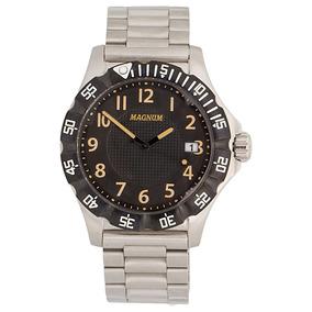 Relógio Magnum Masculino Ma34110t