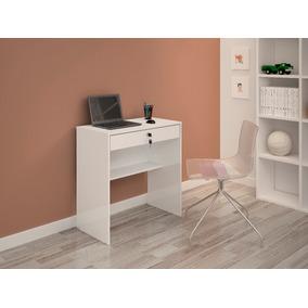 Escrivaninha Mesa De Computador Andorinha