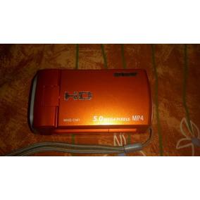 Camara De Video Sony Handycam Modelo Mhs-cm1