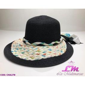 Lenço Peruano - Chapéus para Feminino no Mercado Livre Brasil 93a6938d8c2