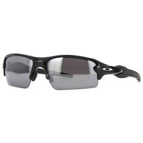 ecf9a6ad3f0c7 Lentes Oakley Flak Jacket Polarized De Sol - Óculos no Mercado Livre ...