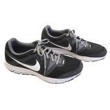 pretty nice 8bc8f a71b3 Zapatillas Nike Lunarfly 3 Gris  Blanco- Poco Uso!