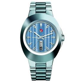 Reloj Rado New Original R12995203 Ghiberti