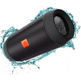 Caixa De Som 20w Charge 2+ Potente Bluetooth Usb Fm Sd Aux