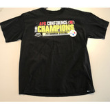Camiseta Nfl Pittsburg Steelers L 315
