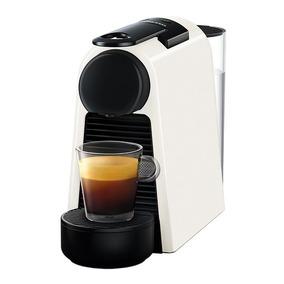 Cafetera Nespresso Essenza Mini White + Cupon Café