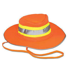 b1ed451f43dca Sombrero Tipo Cazador Alta Visibilidad en Mercado Libre México
